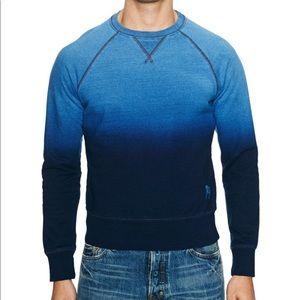 PRPS Goods & Co Ombré Sweatshirt